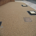 Specialist Surface Installations in Amitabha Buddhist Centre 5