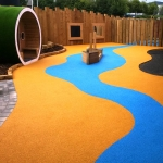 Wetpour Surfacing Installers in Staffordshire 4