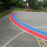 Specialist Surface Installations in Acton Round 12