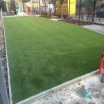 Wetpour Surfacing Installers in Abbot's Salford 3