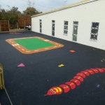 Specialist Surface Installations in Acton Round 2