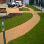 Wetpour Surfacing Installers in Abbot's Salford 11